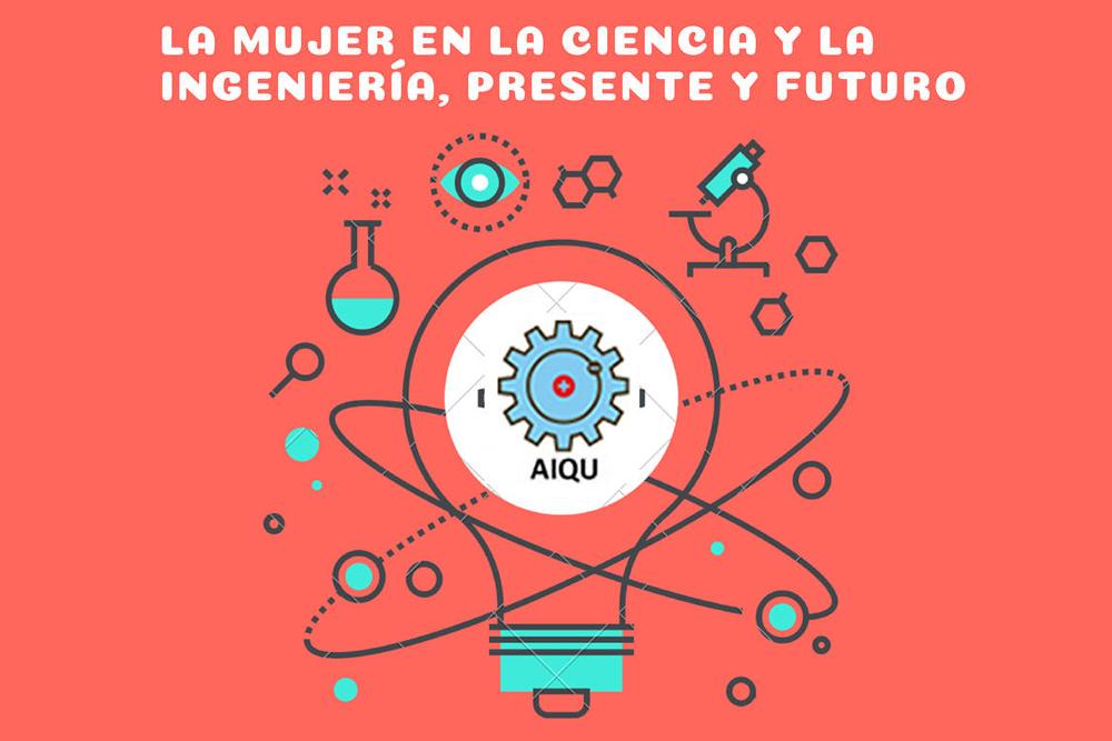 La mujer en la ciencia y la ingeniería: presente y futuro