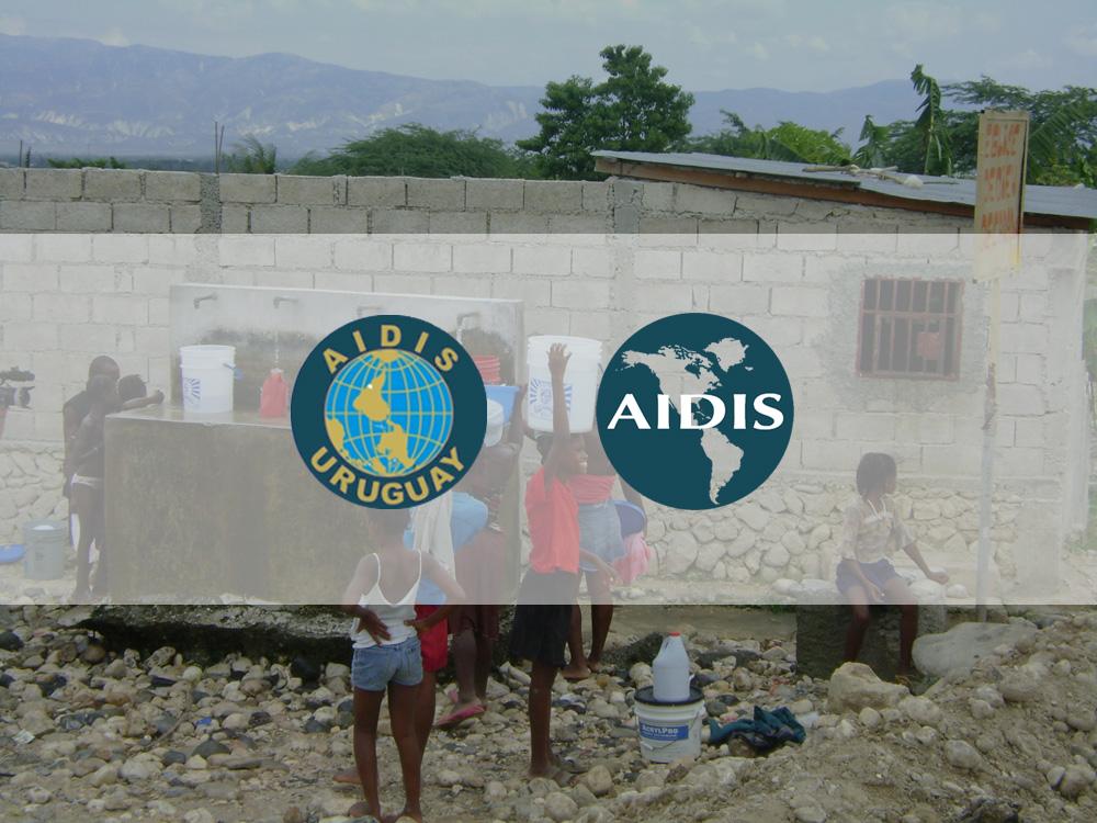 Creemos en lo que hacemos - AIDIS Uruguay